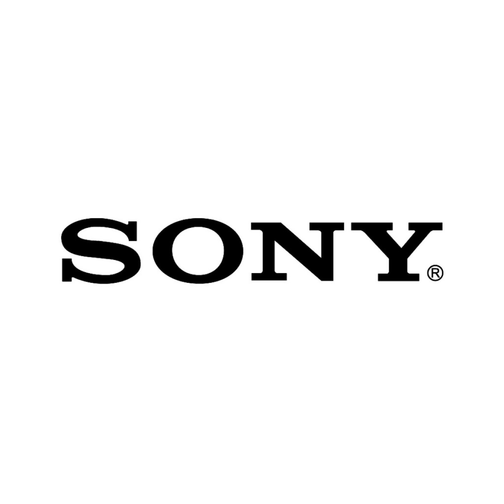 Sony Logo Wallpaper