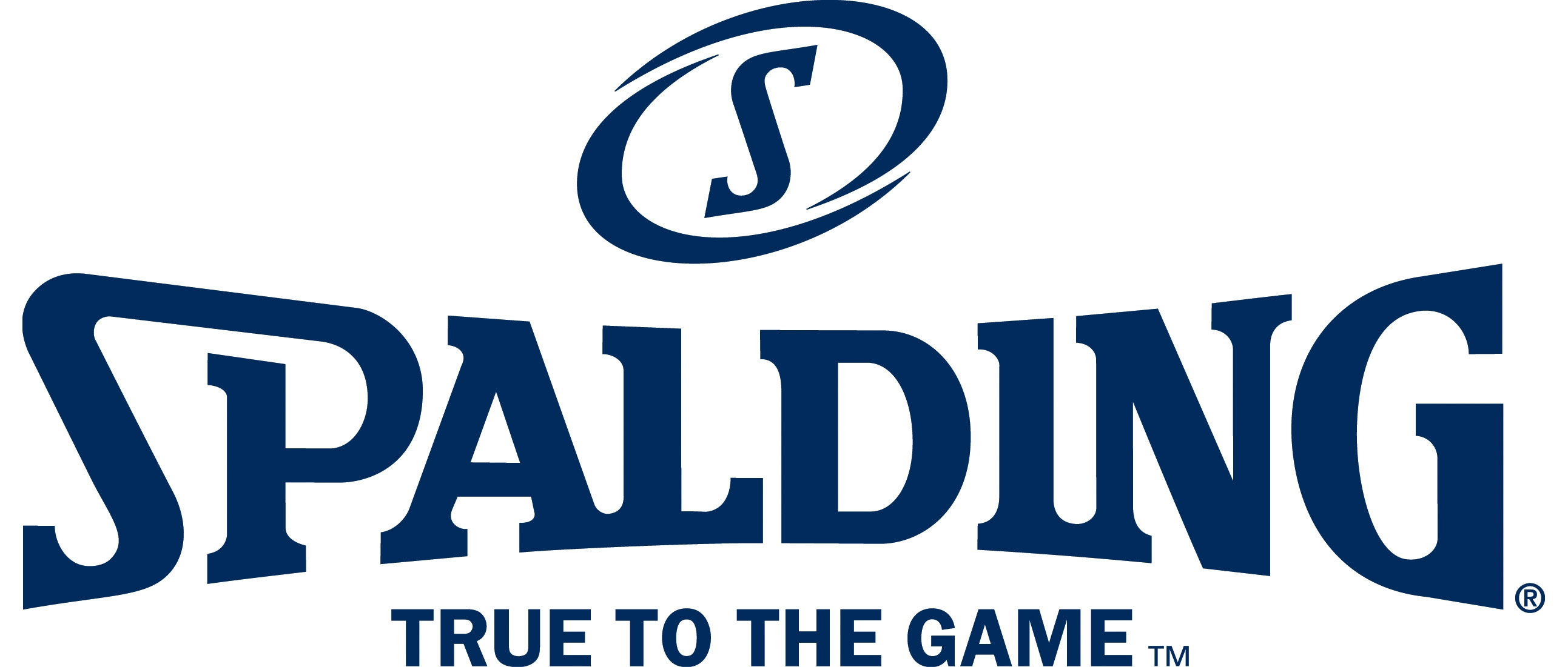 Spalding Logo Wallpaper