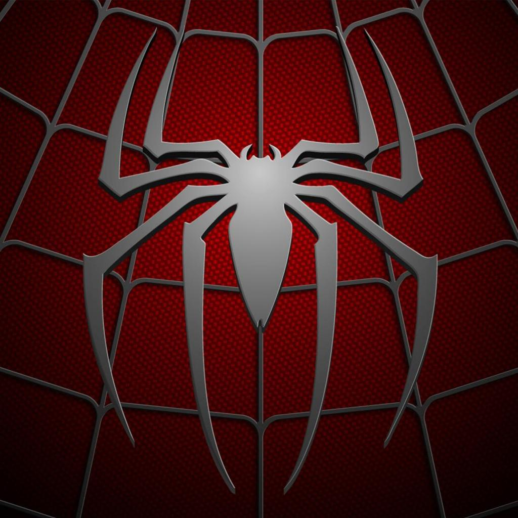 Spiderman Emblem Wallpaper