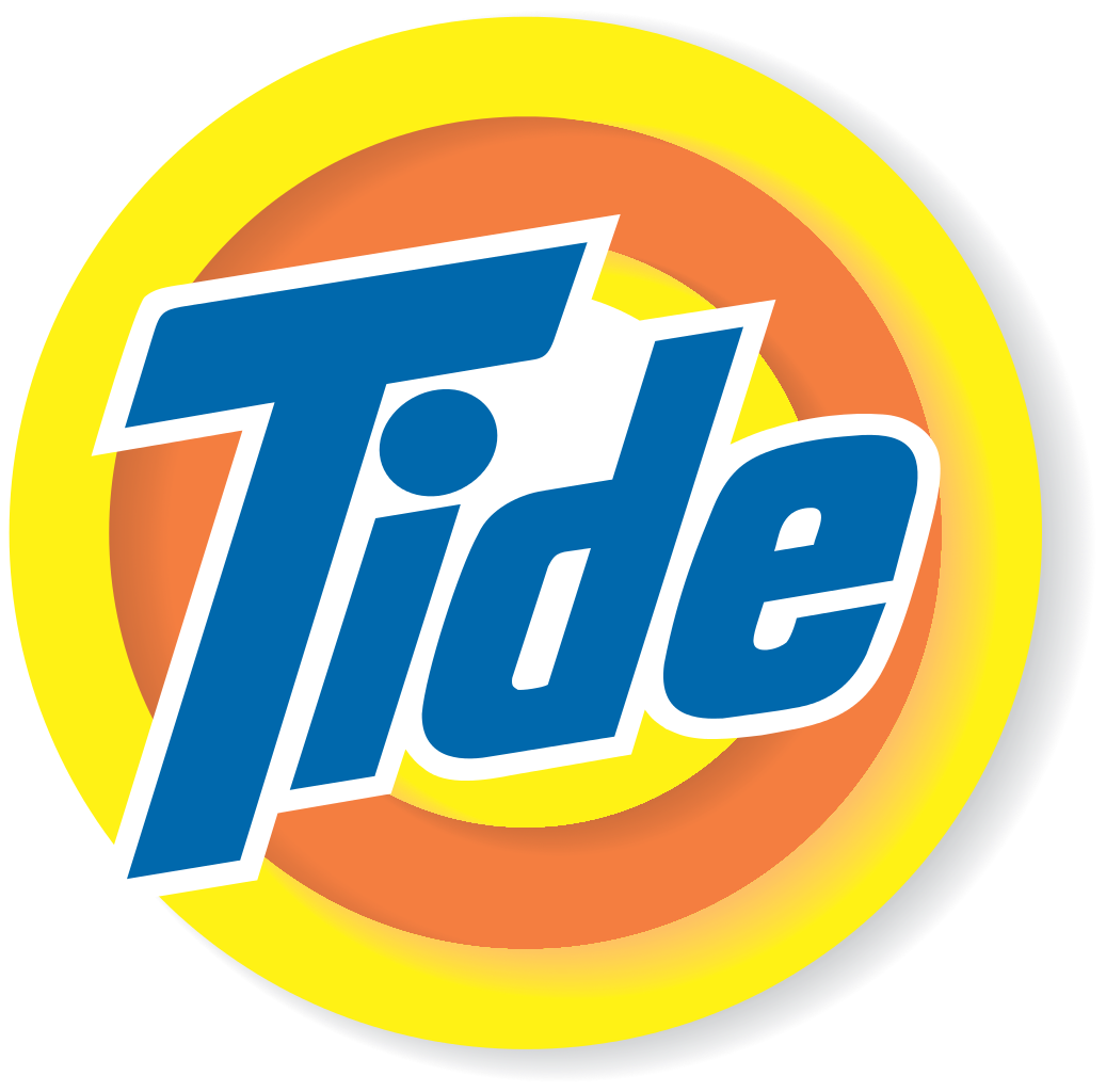 Tide Logo Wallpaper