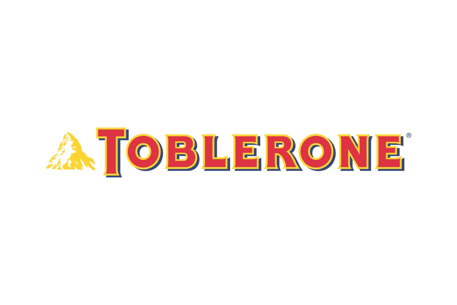 Toblerone Logo Wallpaper