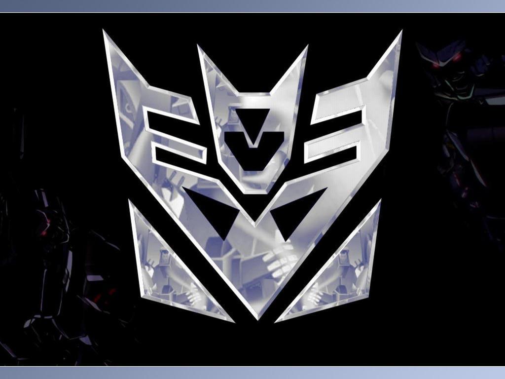 Transformers Emblem Wallpaper