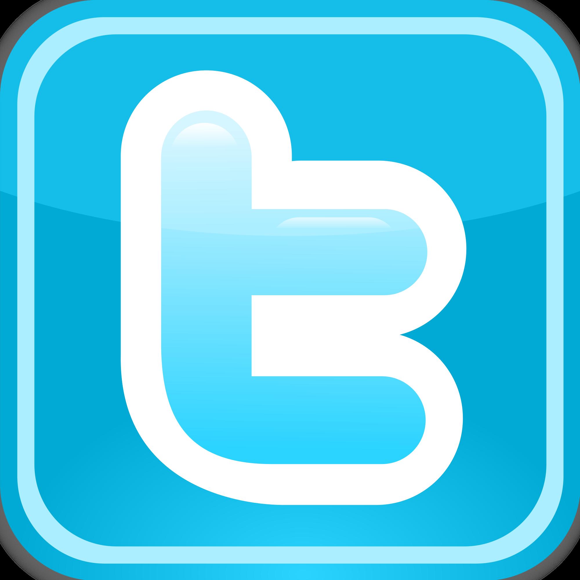logo twitter hd