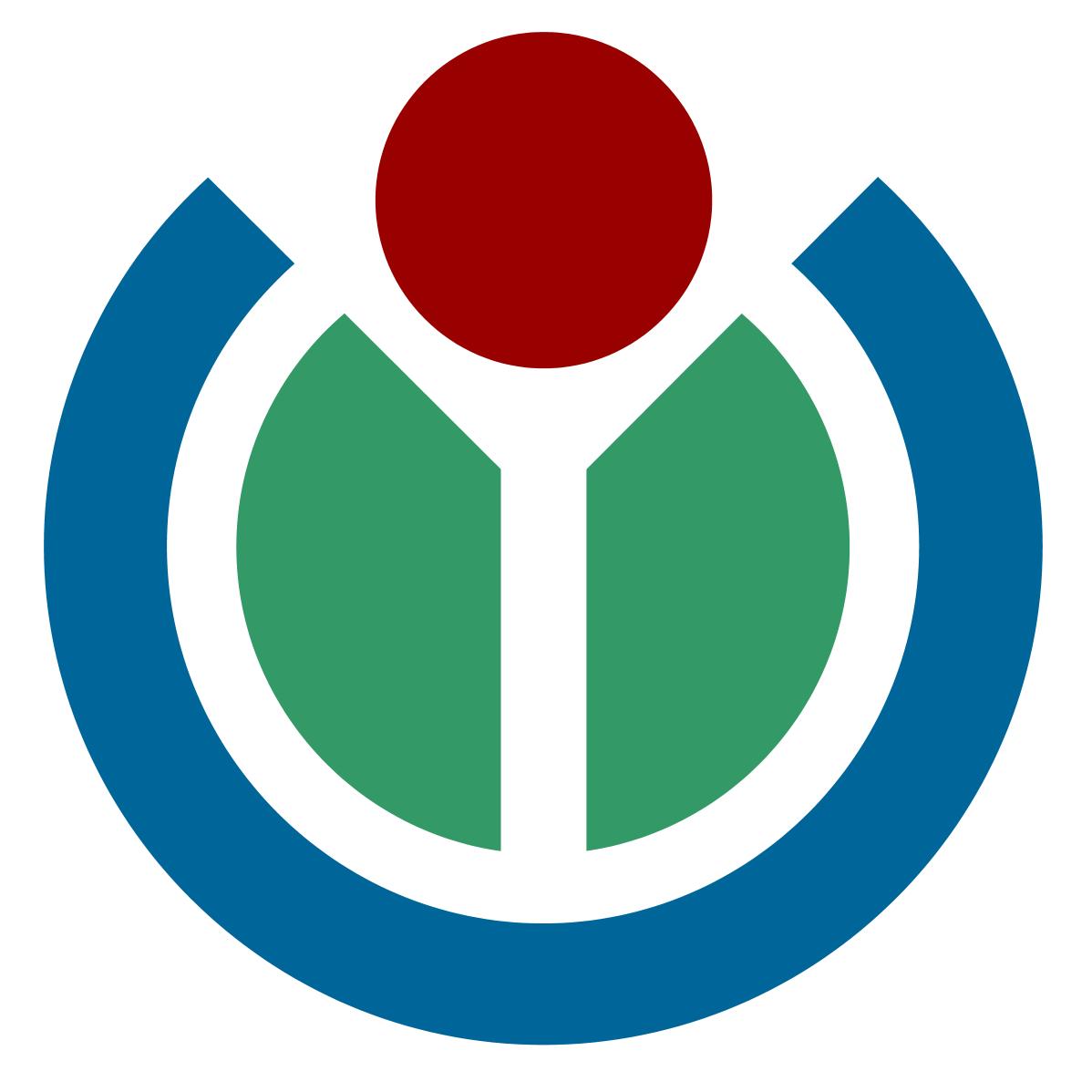 Wikimedia Logo Wallpaper