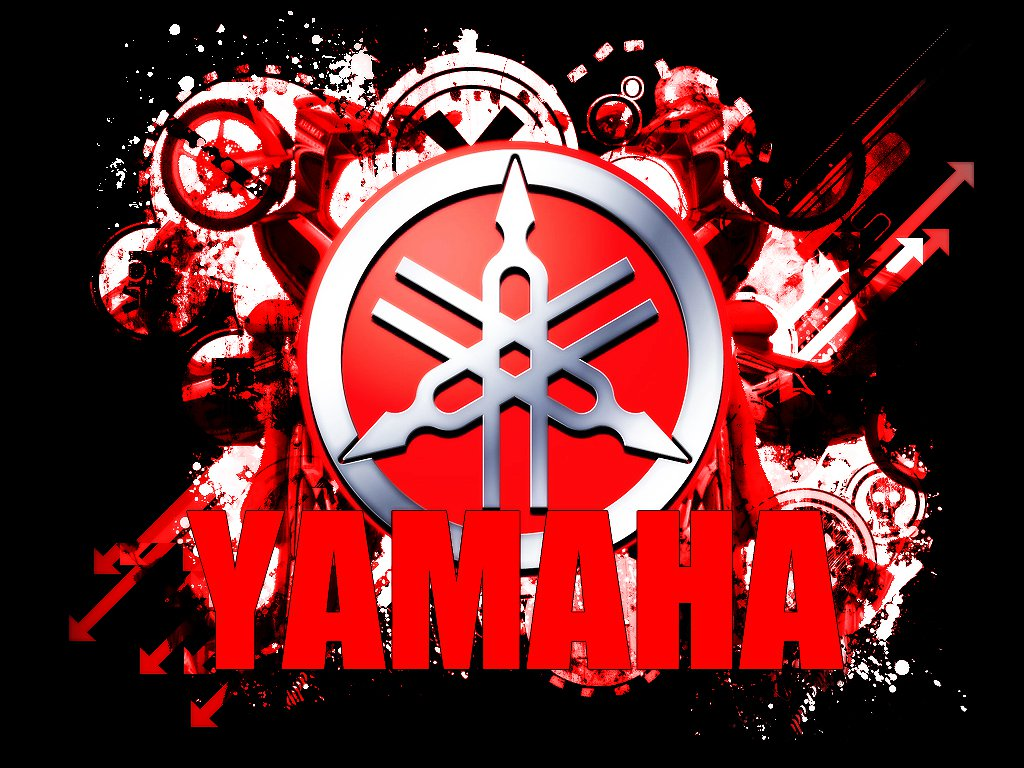 Yamaha Logo Logo Brands For Free Hd 3d