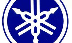 Yamaha Blue Logo
