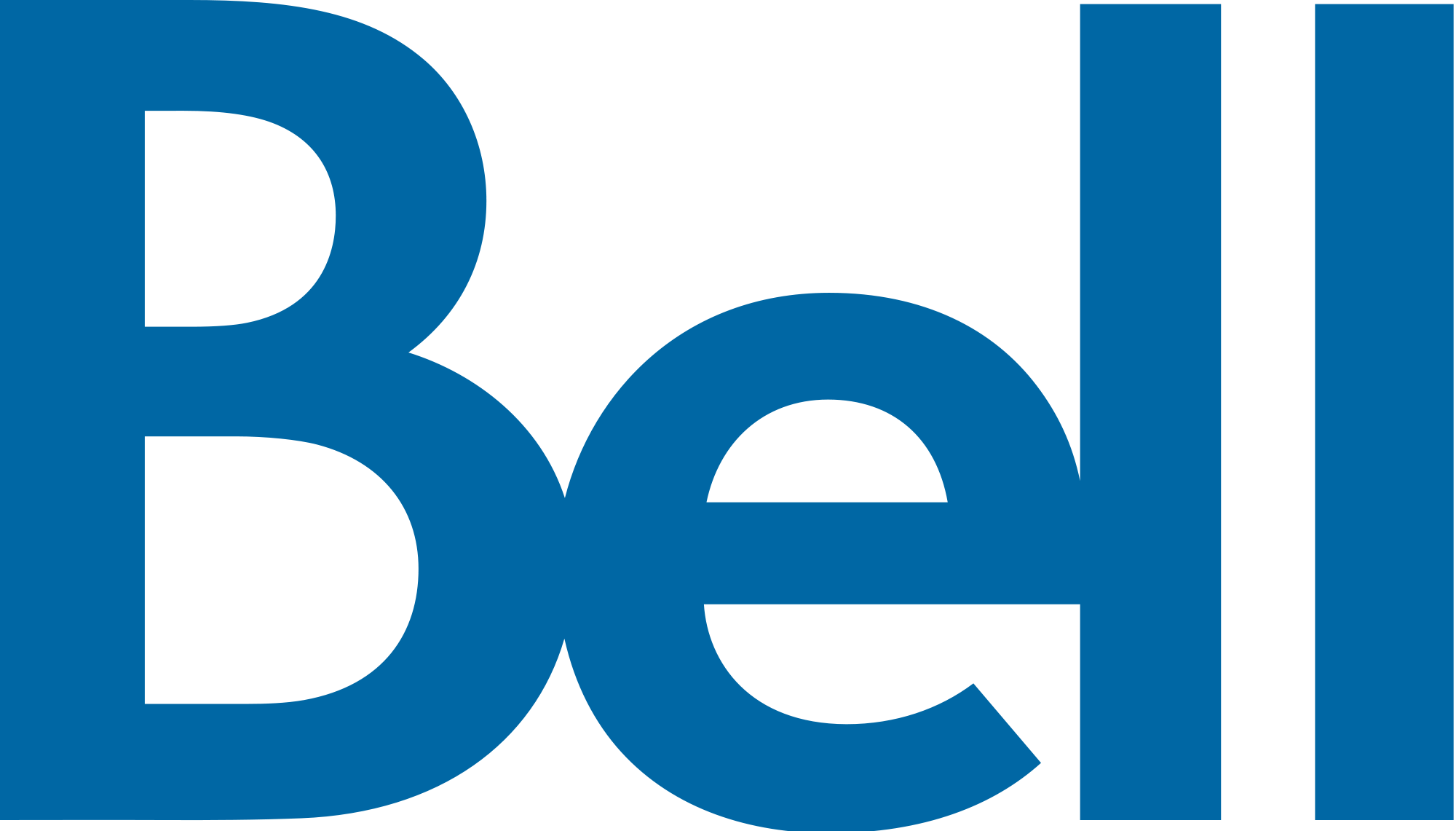 Bell Logo Vector Wallpaper