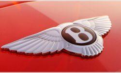 Bentley Symbol