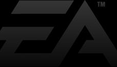 EA Black Logo