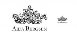 Aida Bergsen Logo