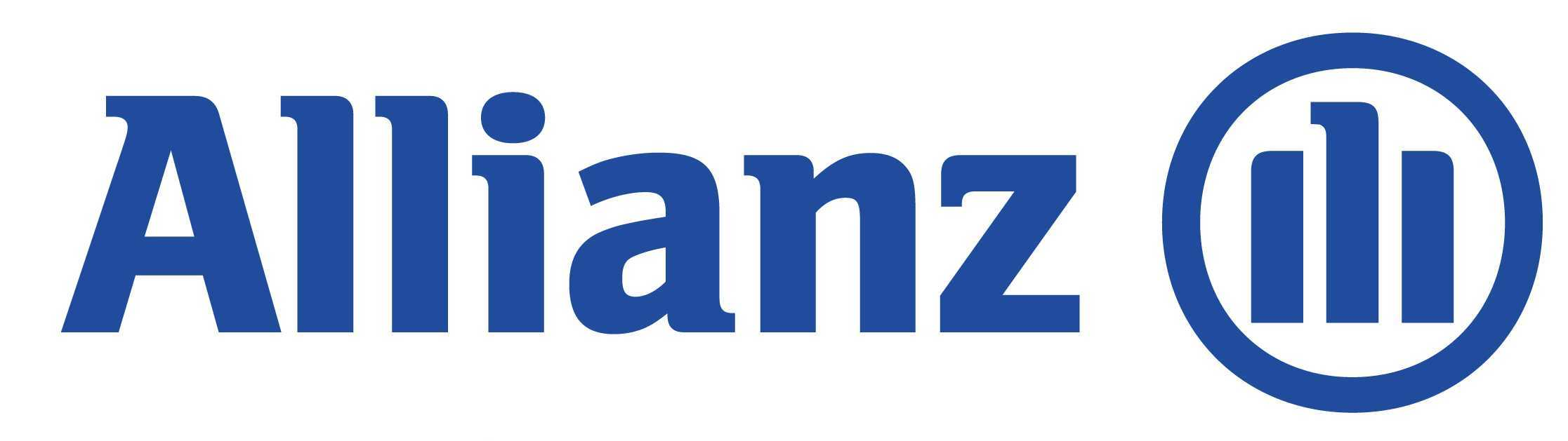 Allianz Logo Wallpaper