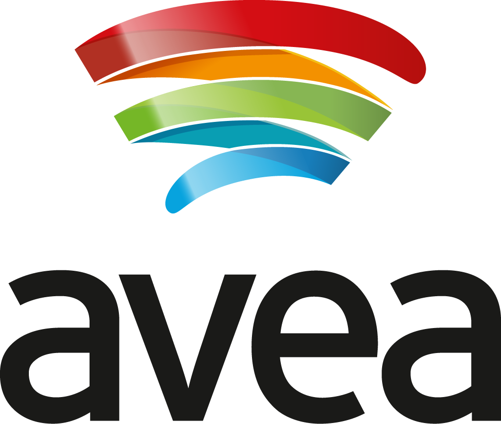 Avea Logo Wallpaper