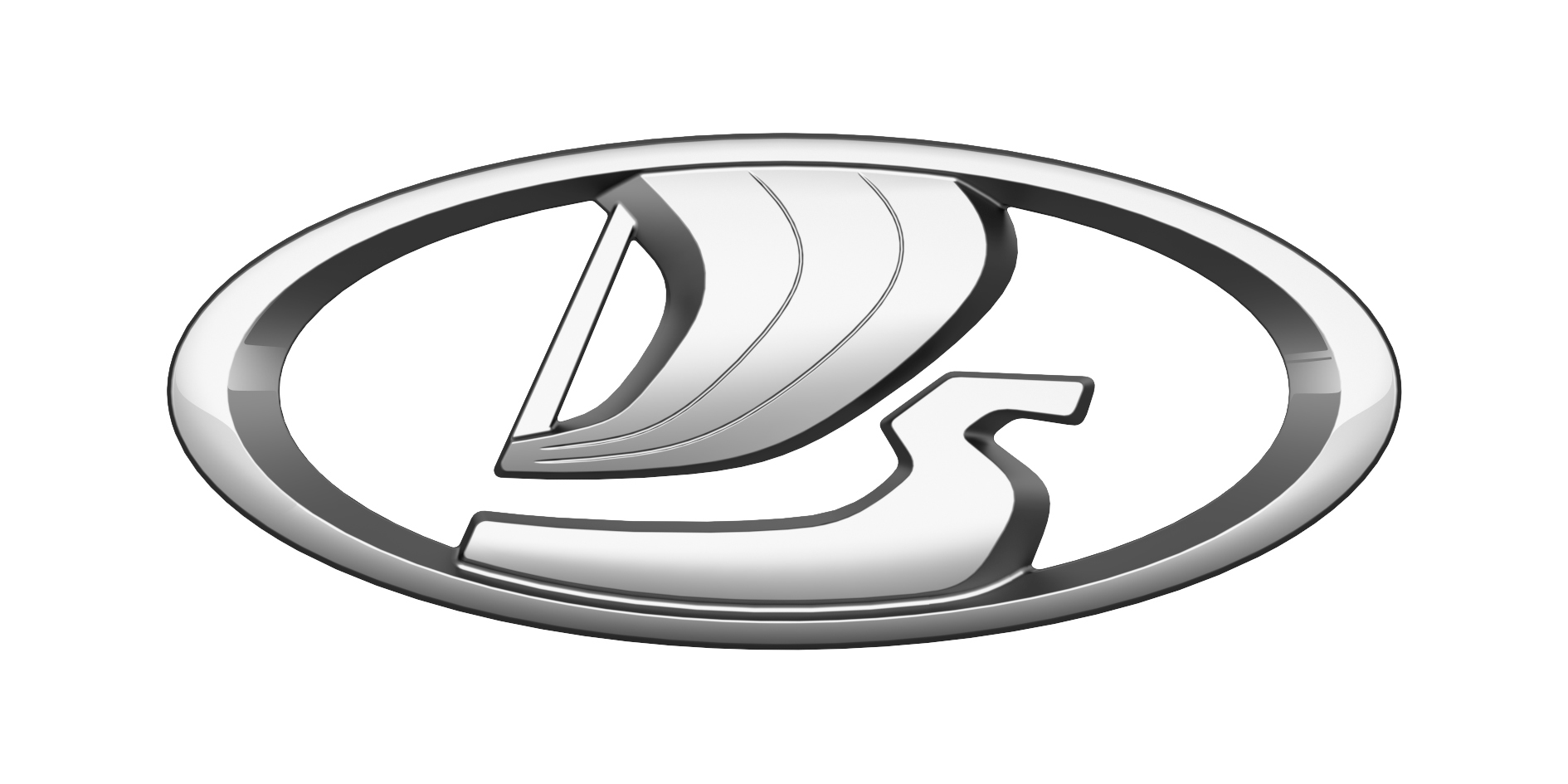 Avtovaz Logo Wallpaper