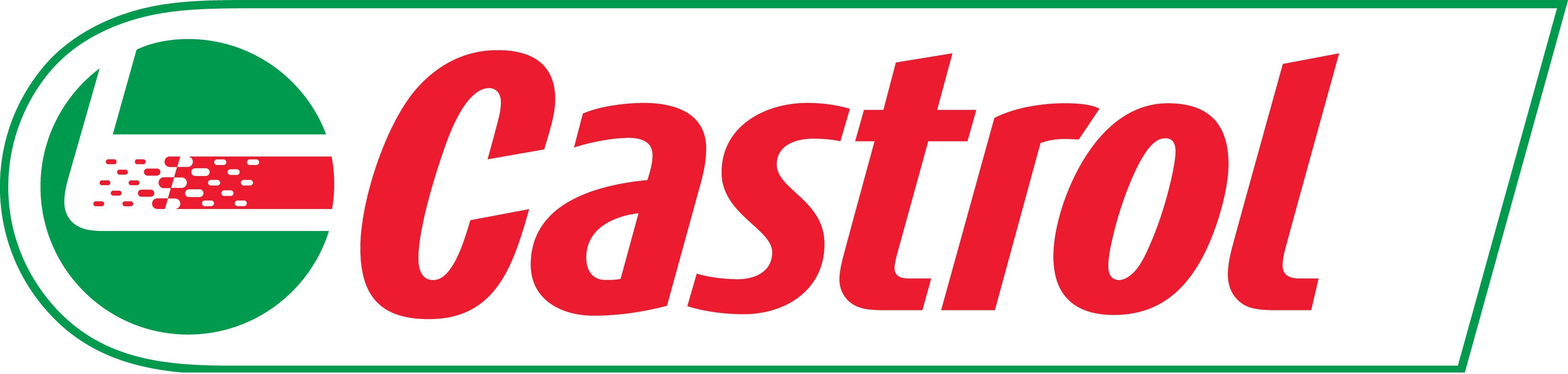 Castrol Logo Wallpaper