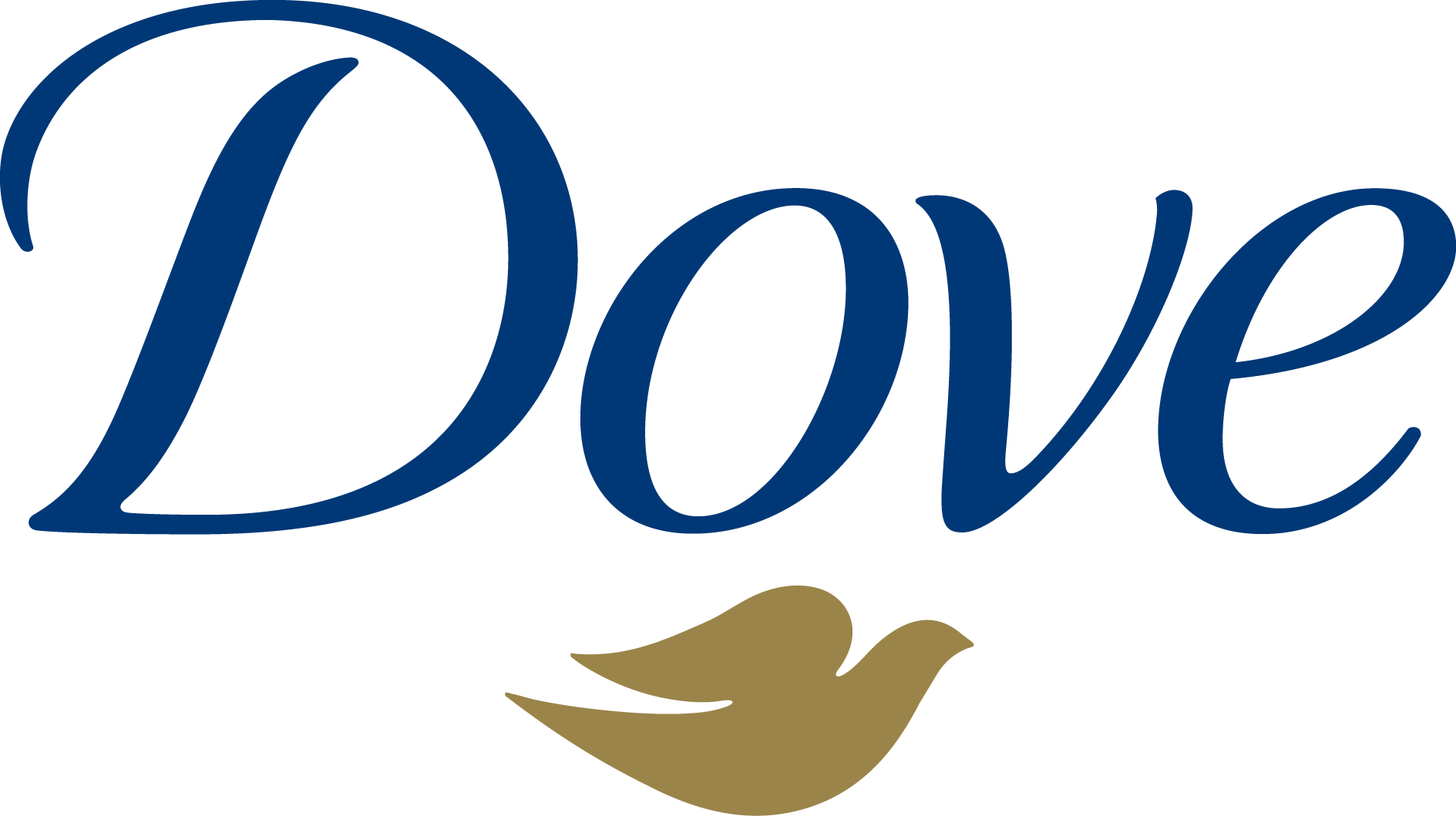 Dove Logo Wallpaper