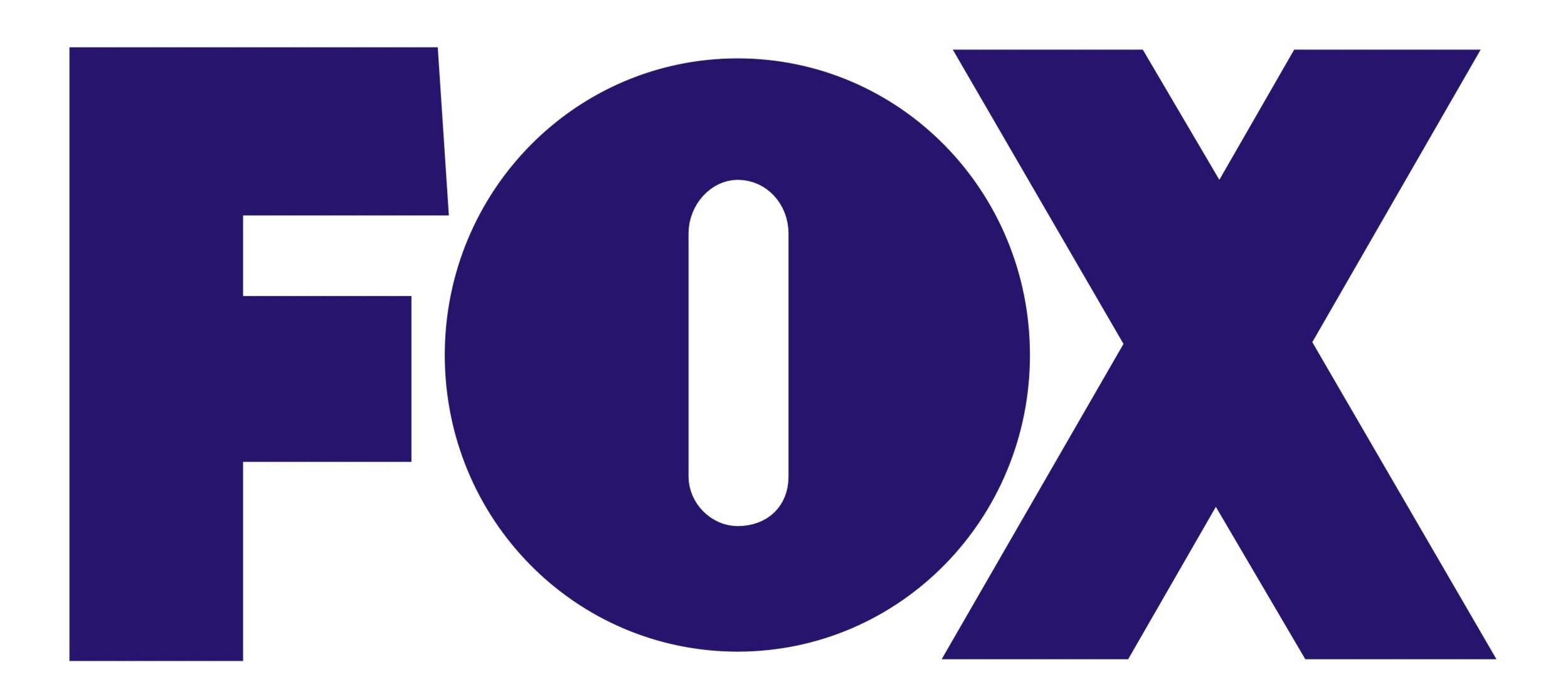 Fox Logo Wallpaper