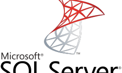Microsoft SQL Logo