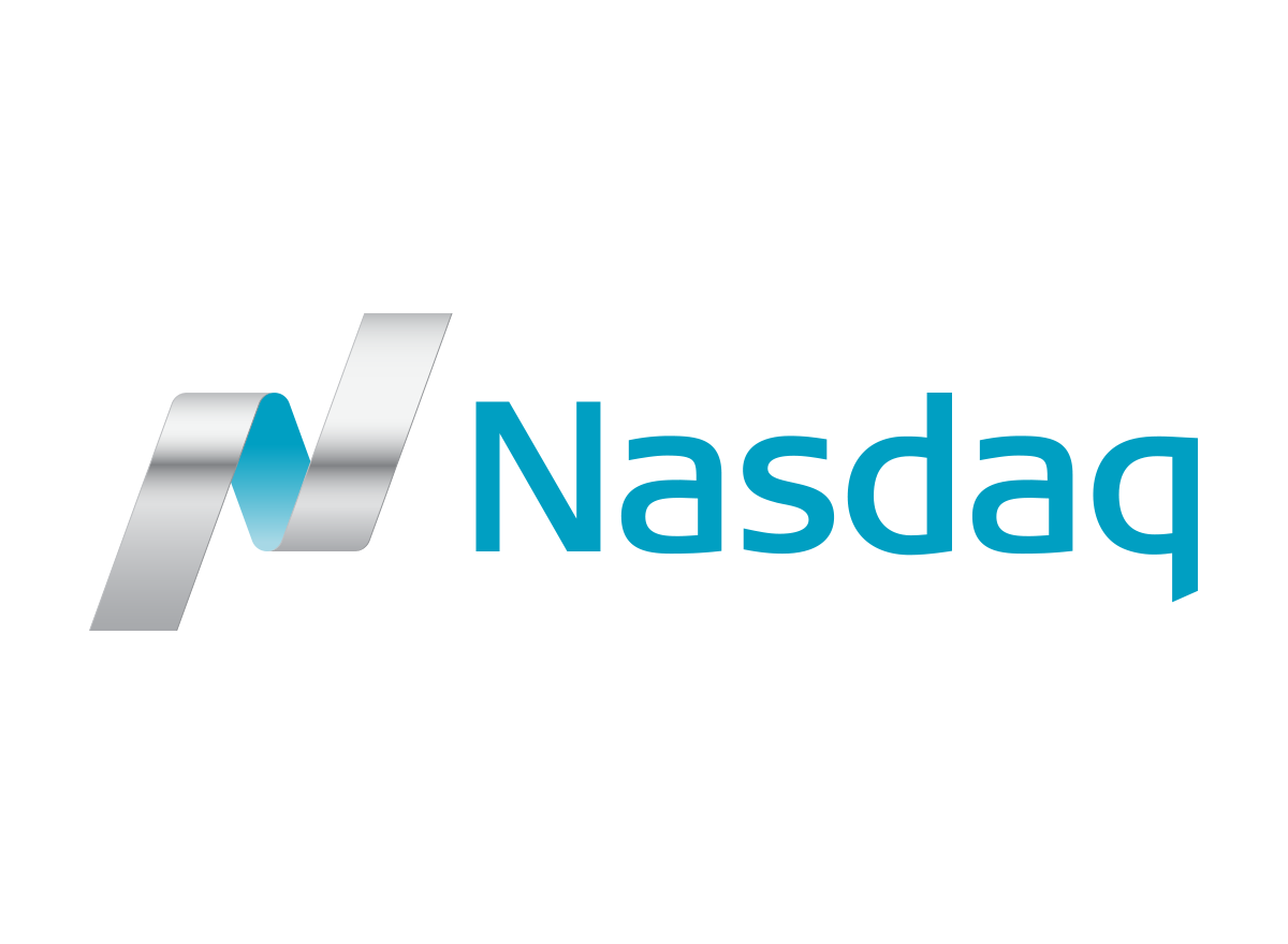 Nasdaq Logo Wallpaper