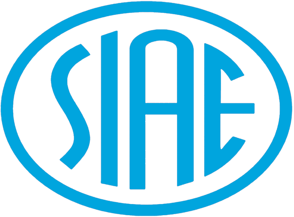 SIAE Logo Vector Wallpaper