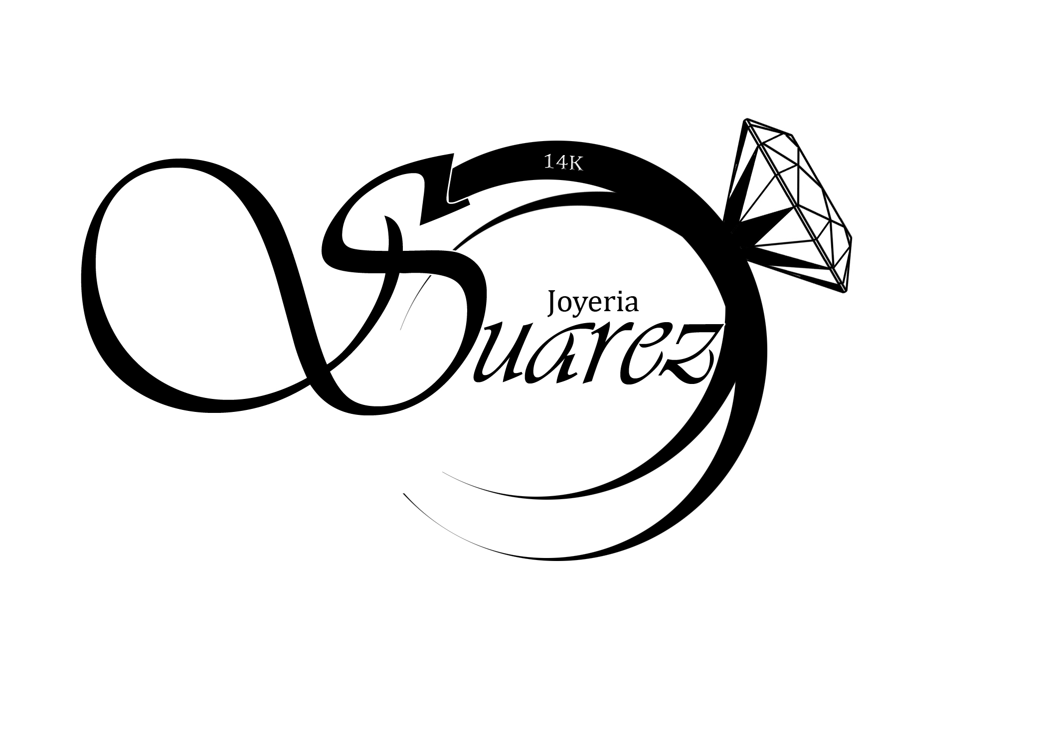 6ef1637eb232 Joyeria Suarez Logo -Logo Brands For Free HD 3D