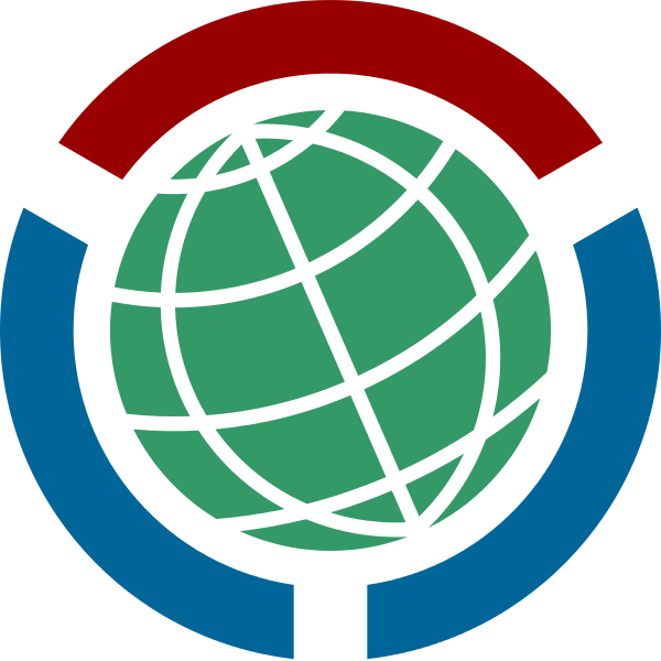Wikimedia Logo Wallpaper
