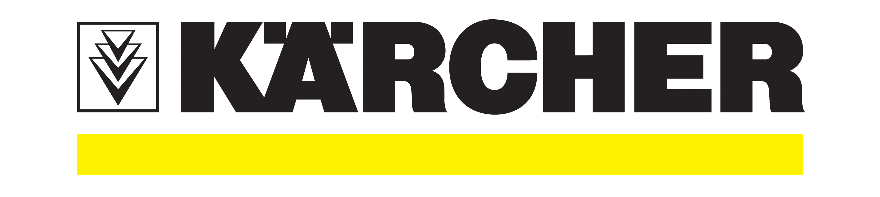 Karcher Logo Wallpaper