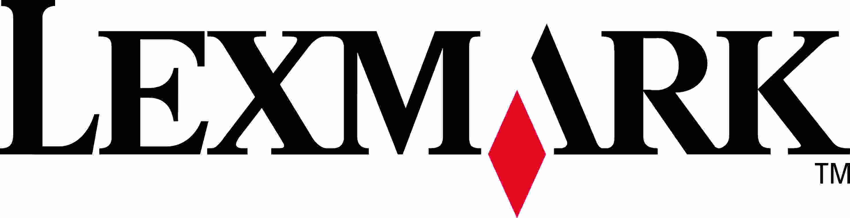 Lexmark Logo Wallpaper