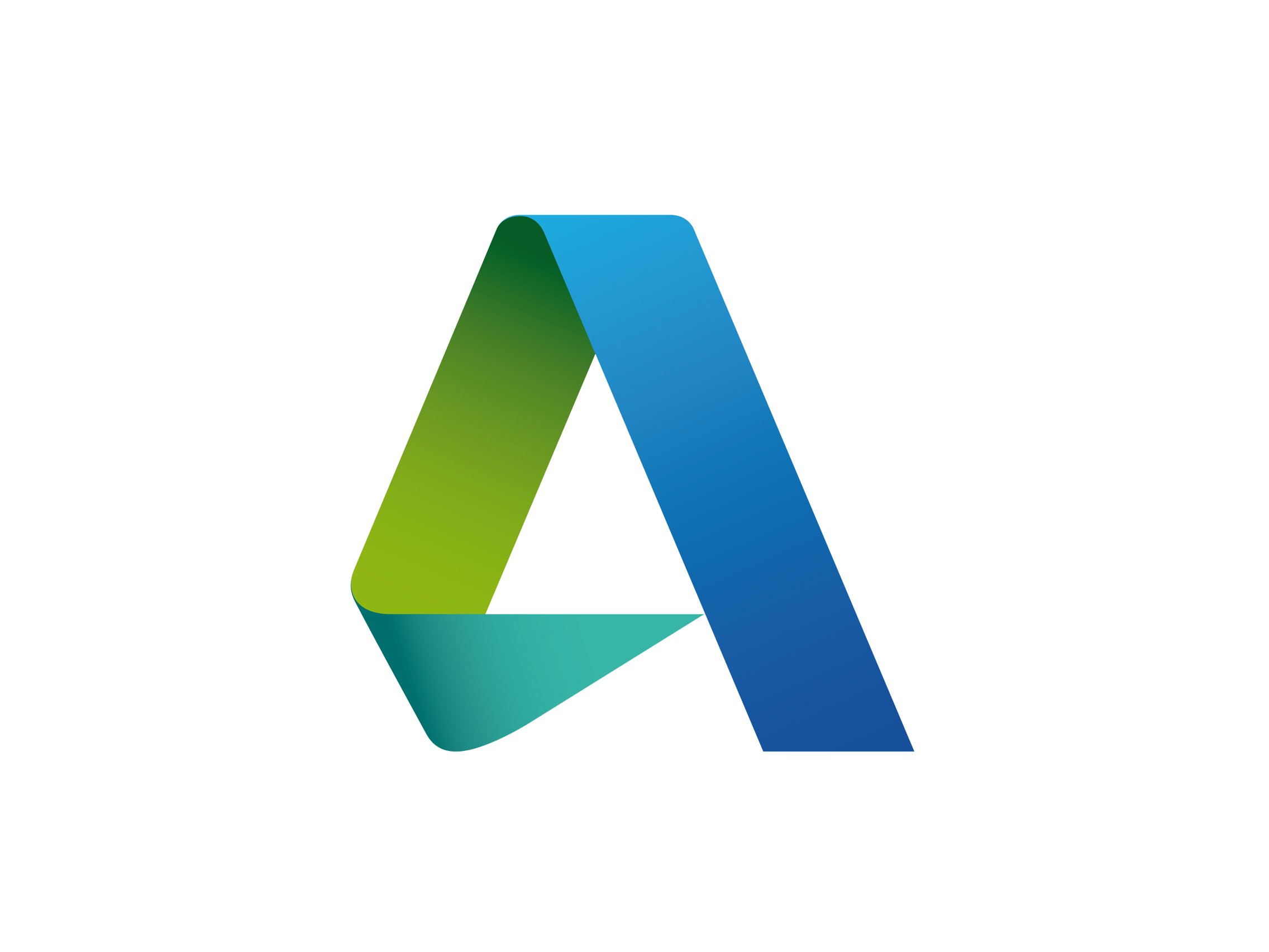 Autodesk Logo Wallpaper