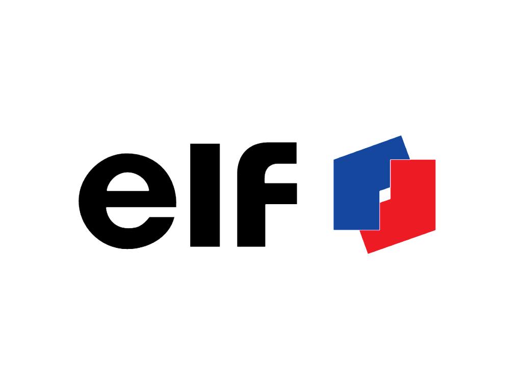 Elf Logo PNG Wallpaper