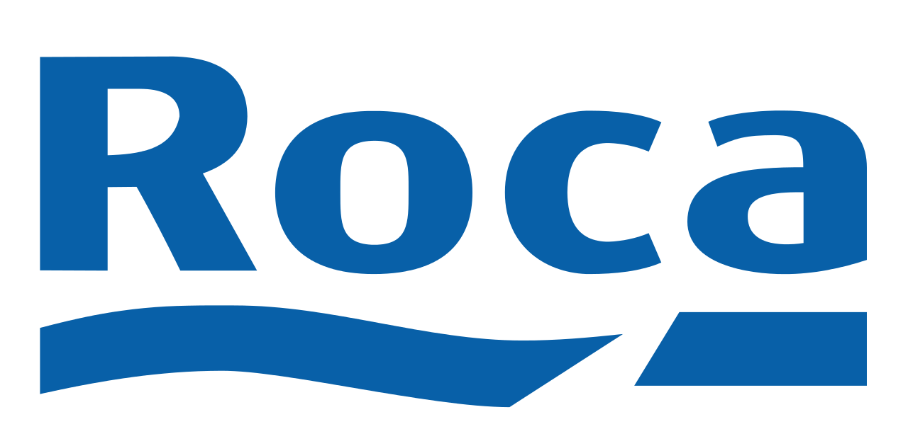Roca Logo Wallpaper