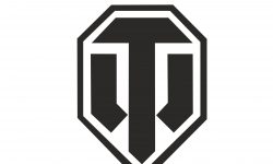 World of Tanks Black Logo