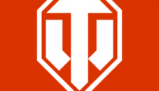World of Tanks Red Logo