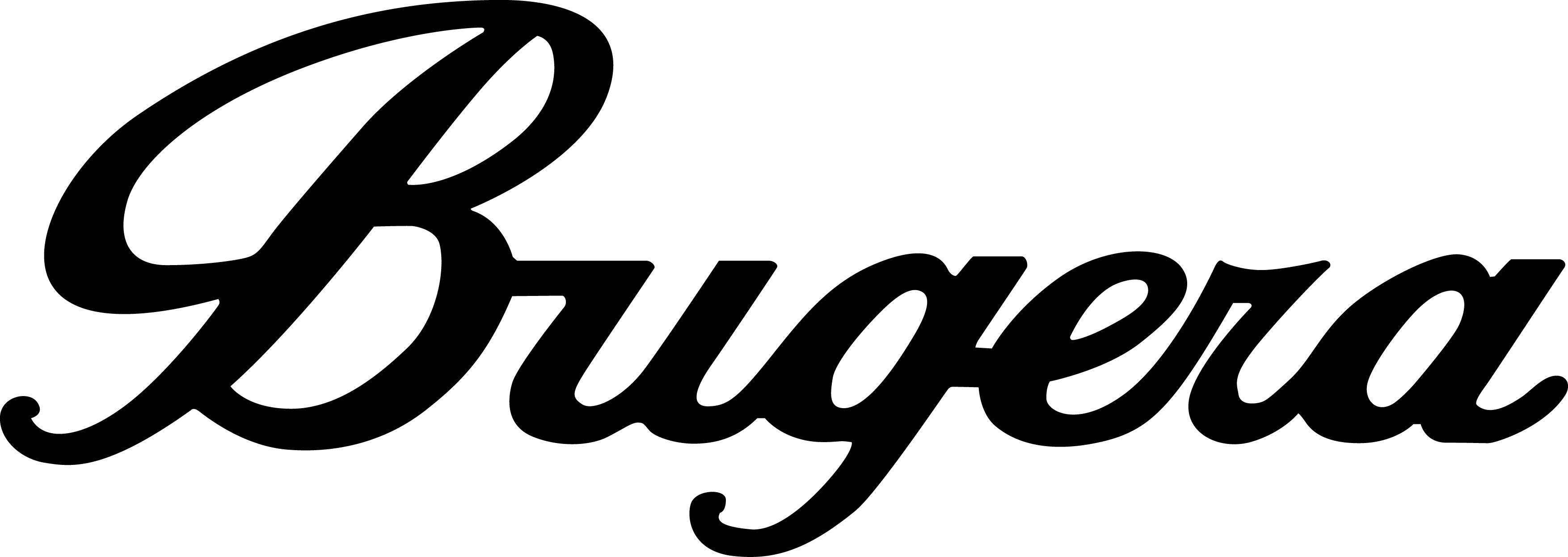 Bugera Logo Wallpaper