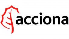 Acciona Logo