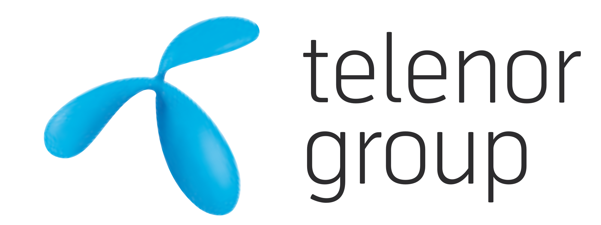 Telenor Group Logo Wallpaper
