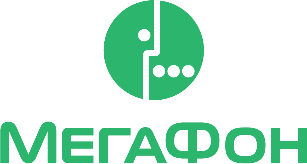Megafon Logo Wallpaper