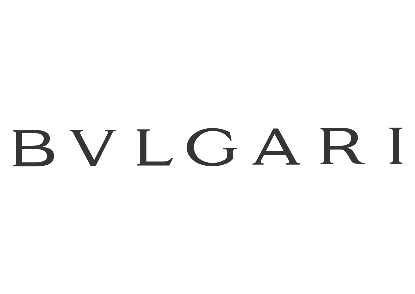 Bvlgari Vector Logo Wallpaper
