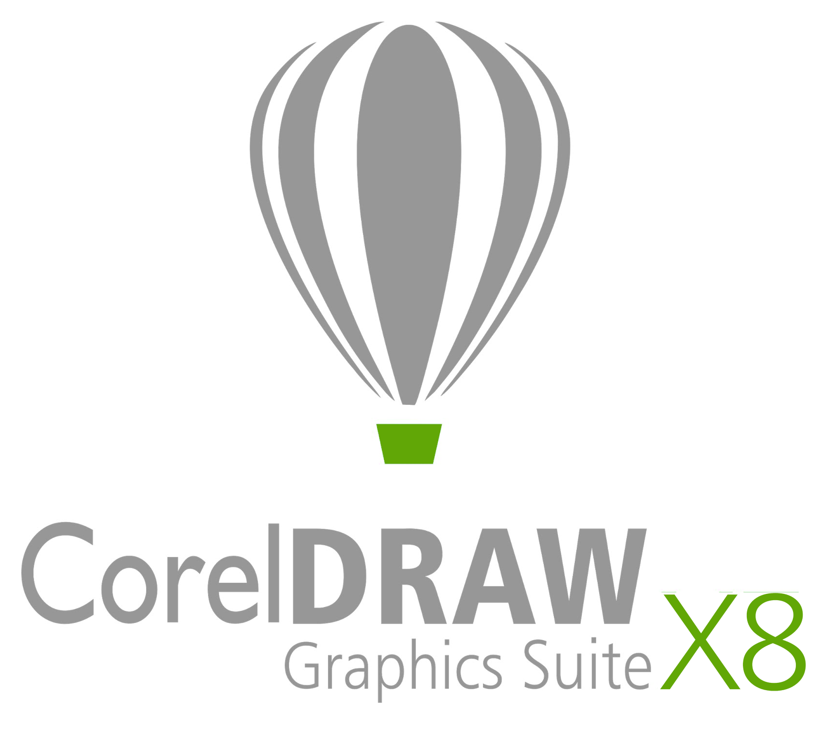 CorelDraw Logo Wallpaper