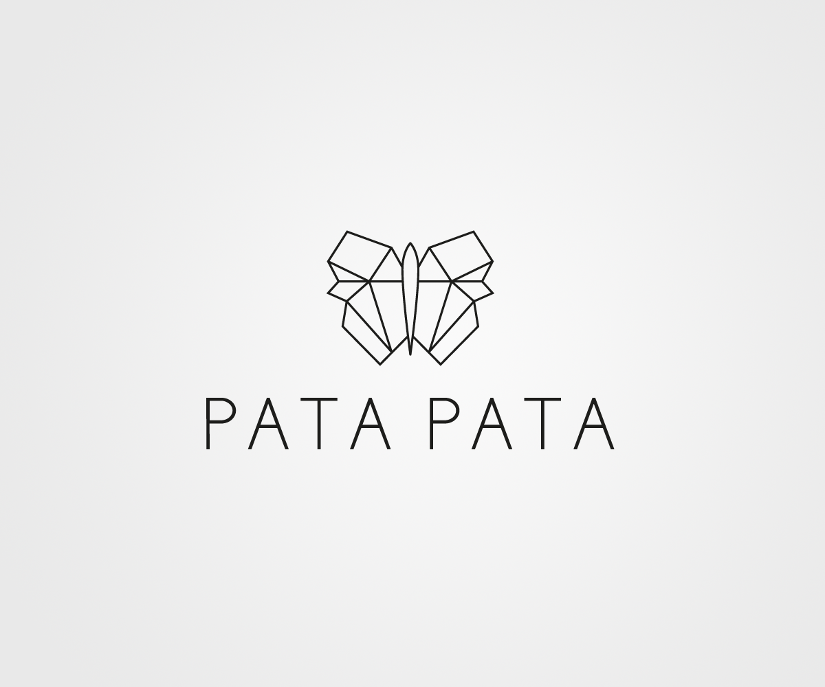 Pata Pata Logo Wallpaper