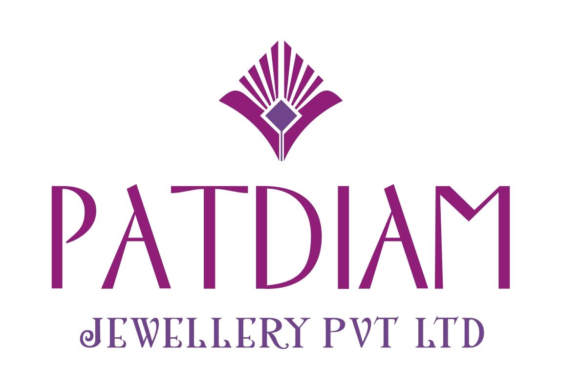 Patdiam Logo Wallpaper