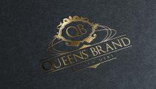 Queens Brand Emblem