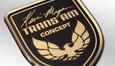 Trans AM Emblem