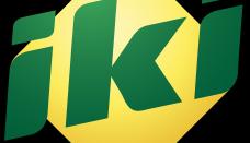 IKI Logo