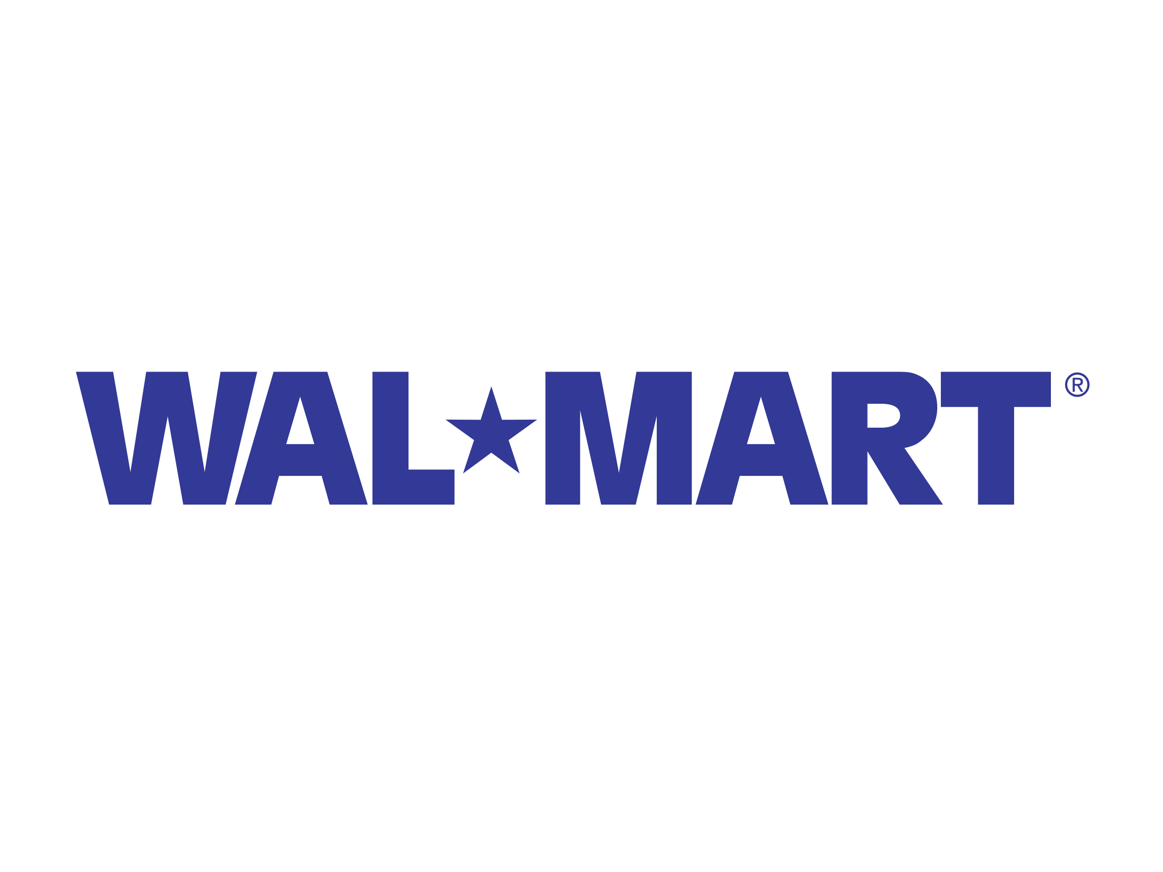Wal-Mart Logo Wallpaper