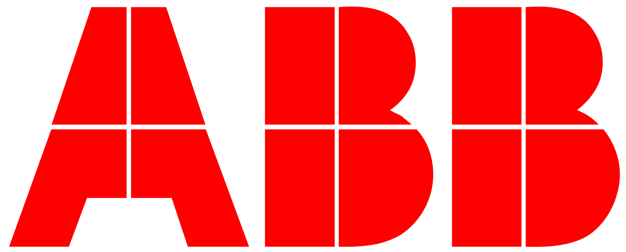ABB Logo Wallpaper