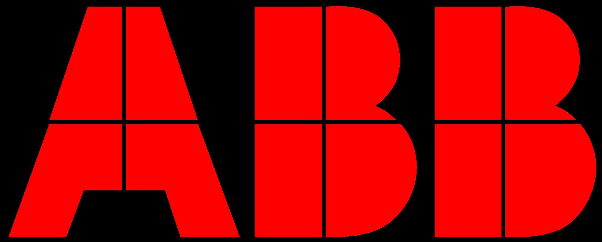 ABB Logo Wallpaper