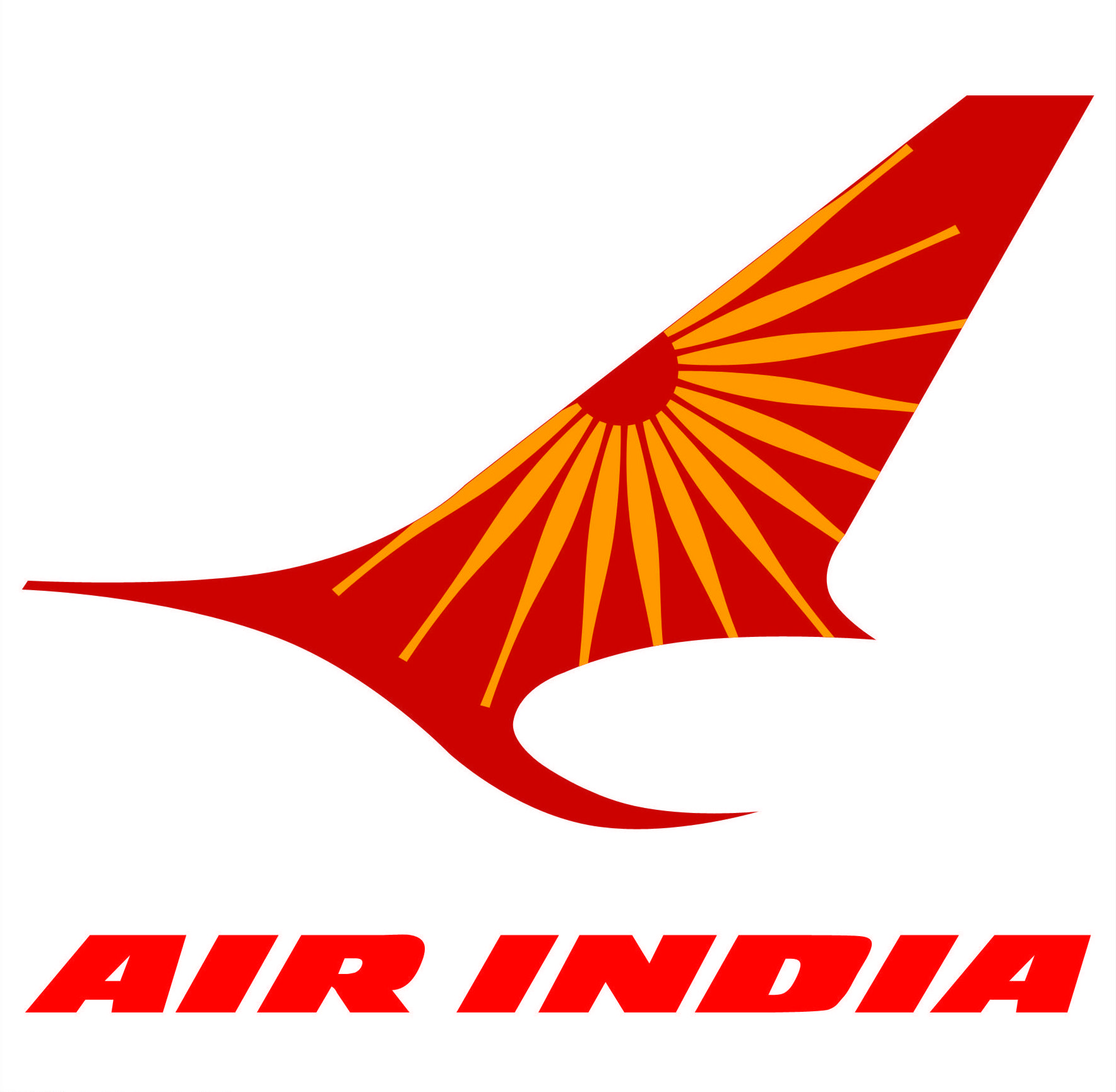 Air India Logo Wallpaper