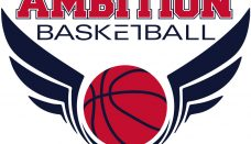 Ambition Basketball Logo
