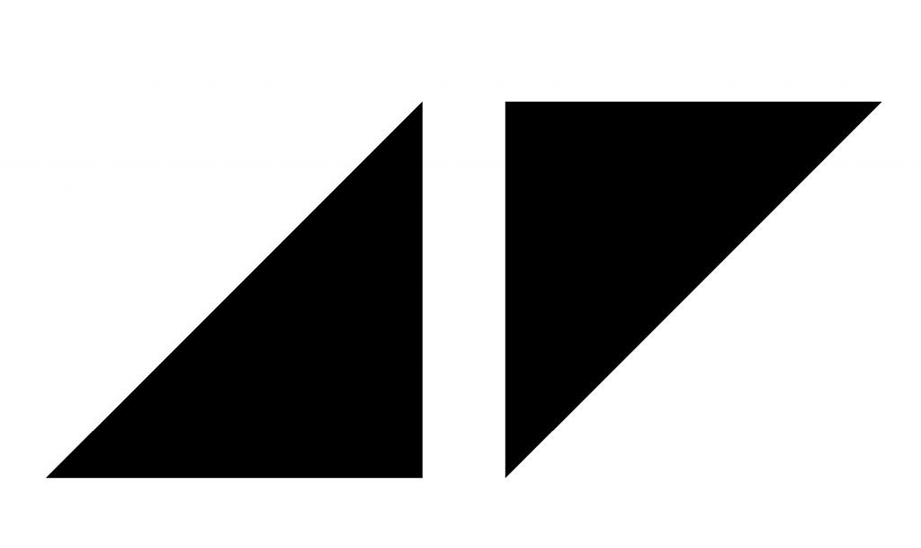 Avicii Logo X on Alfa Romeo Logo
