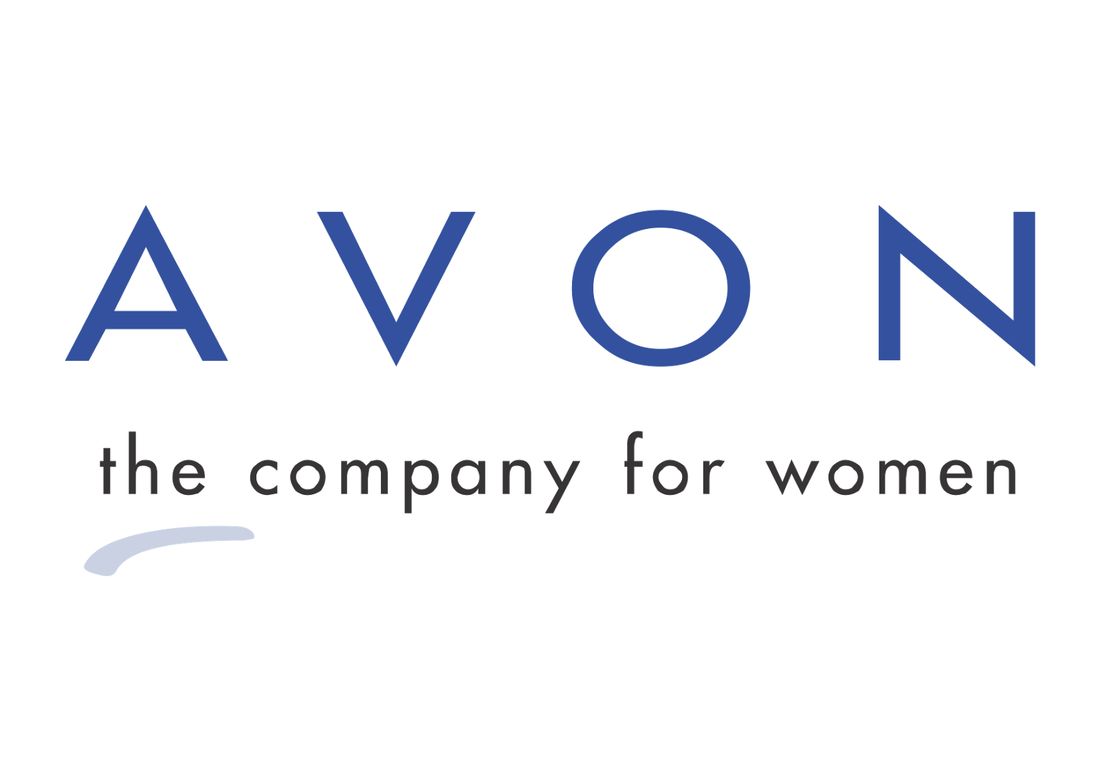 Avon Logo Wallpaper